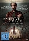 Amityville Horror - Wie alles begann Stream