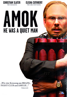 Amok - He was a quiet Man stream