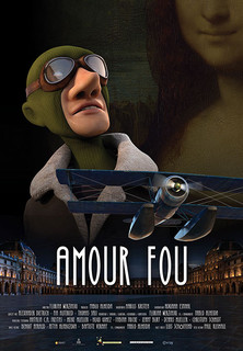 Amour Fou stream