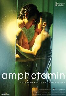 Amphetamin stream