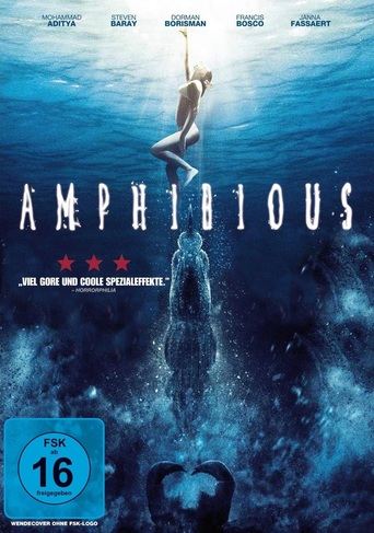 Amphibious stream