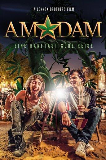 AmStarDam - Eine hanftastische Reise stream
