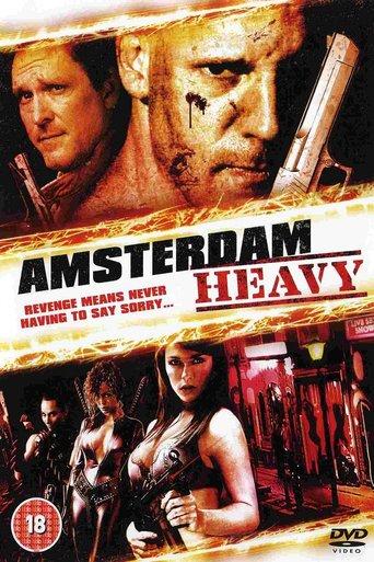 Amsterdam Heavy - stream