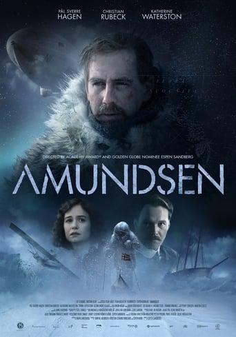 Amundsen stream