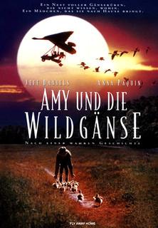 Amy und die Wildgänse - stream