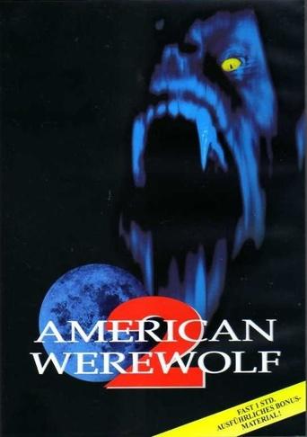 An American Werewolf in Paris stream