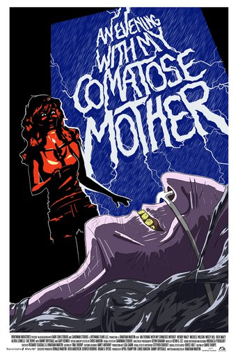 An Evening with my Comatose Mother stream