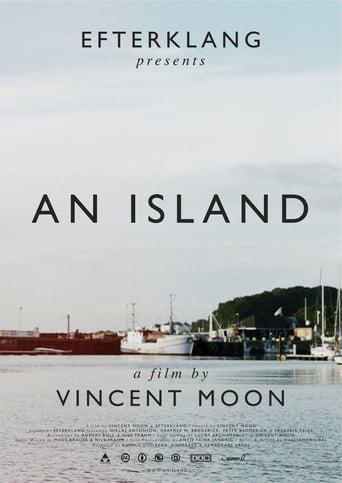 An Island stream