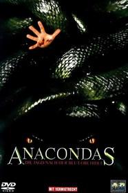 Anacondas - Die Jagd nach der Blutorchidee stream