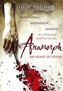 Anamorph - Die Kunst des Tötens stream