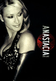 Anastacia - Live At Last stream
