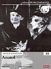 Anatol Stream