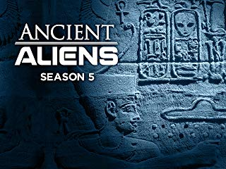 Ancient Aliens Stream