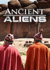 Ancient Aliens – Unerklärliche Phänomene Stream