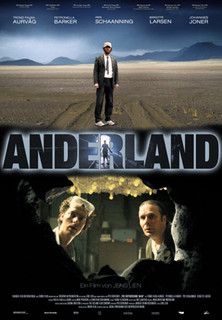 Anderland stream