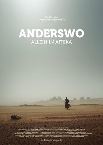 Anderswo. Allein in Afrika - stream