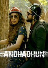 Andhadhun - stream