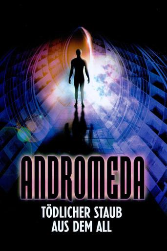 Andromeda - Tödlicher Staub aus dem All stream