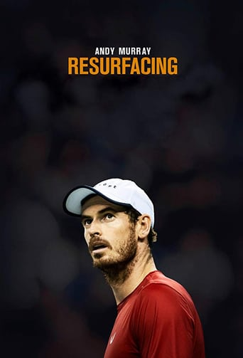 Andy Murray: Resurfacing stream