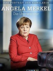 Angela Merkel: Die Unerwartete - stream