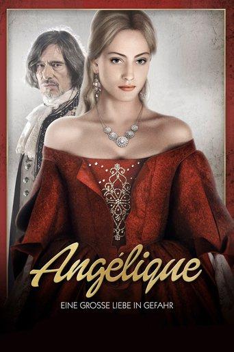Angélique - Eine große Liebe in Gefahr - stream