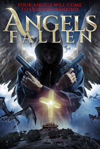 Angels Fallen stream