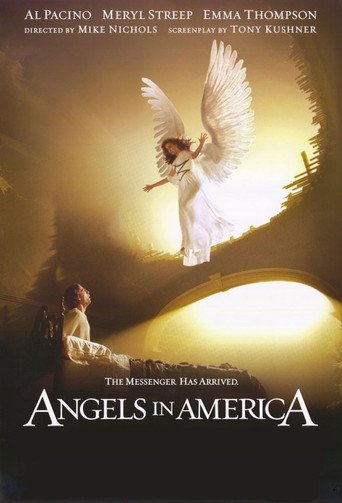 Angels in America stream