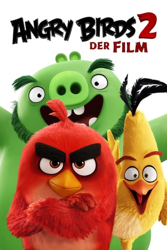 Angry Birds 2 - Der Film - stream