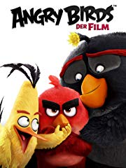 Angry Birds: Der Film (4K UHD) stream