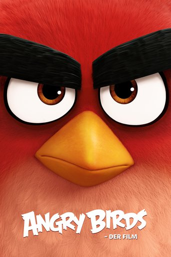 Angry Birds: Der Film - stream