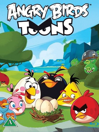 Angry Birds Toons stream