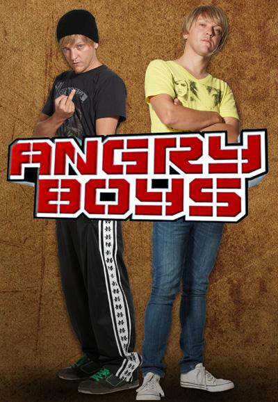 Angry Boys stream