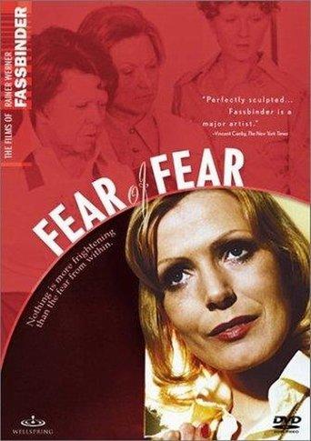 Angst vor der Angst stream