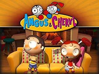 Angus & Cheryl stream