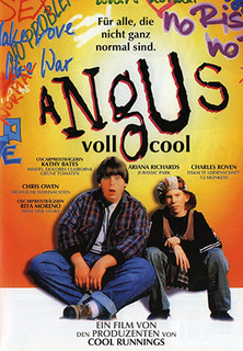 Angus - voll cool stream