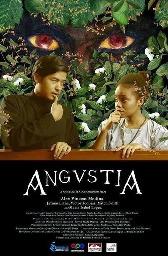 Angustia stream