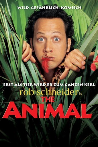 Animal - Das Tier im Manne Stream