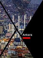 Ankara Stream