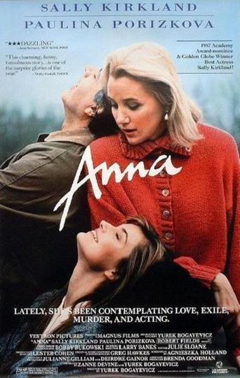Anna annA stream