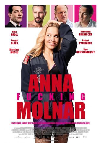 Anna Fucking Molnar stream