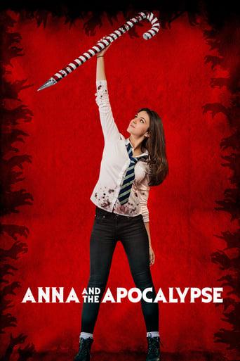 Anna und die Apokalypse Stream