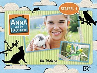Anna und die Haustiere Stream