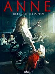 ANNE – Der Fluch der Puppen stream