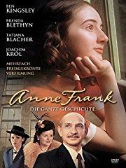 Anne Frank - Die ganze Geschichte Stream