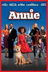 Annie (4K UHD) - stream