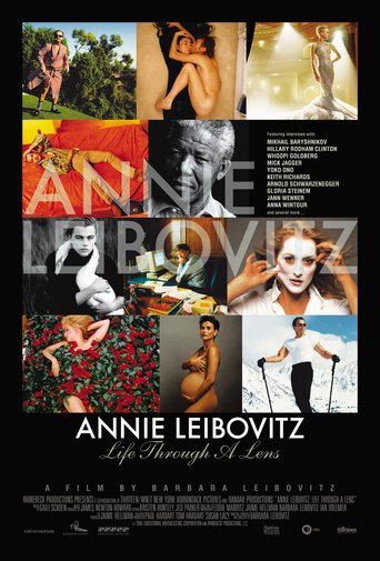 Annie Leibovitz: Life Through a Lens stream