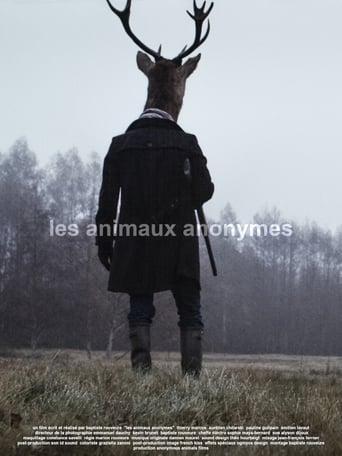 Anonymous Animals Stream