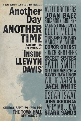 Another Day, Another Time: Celebrating the Music of Inside Llewyn Davis stream