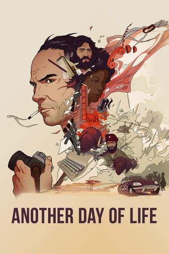 Another Day of Life stream