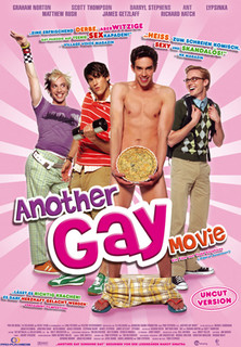 Another Gay Movie stream